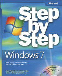 Step by Step: Windows 7 Step by Step, Joan Lambert, Joyce Cox, Inc Online Training Solutions