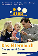 Step - Das Elternbuch