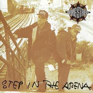 Step In The Arena, Gang Starr