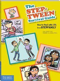 Step-Tween Survival Guide, Debbie Glasser, Lisa Cohn