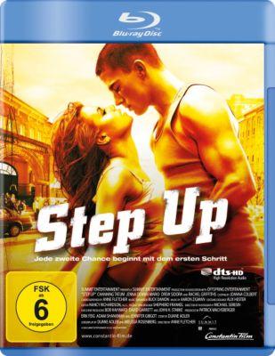 Step Up, Duane Adler, Melissa Rosenberg