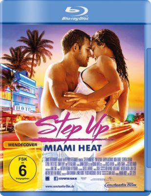 Step Up 4 - Miami Heat, Jenny Mayer