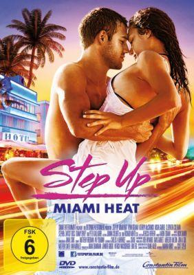 Step Up 4 - Miami Heat, Duane Adler