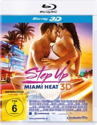 Step Up 4: Miami Heat - 3D-Version, Jenny Mayer