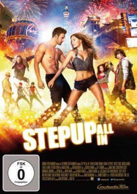 Step Up 5 - All In, Diverse Interpreten