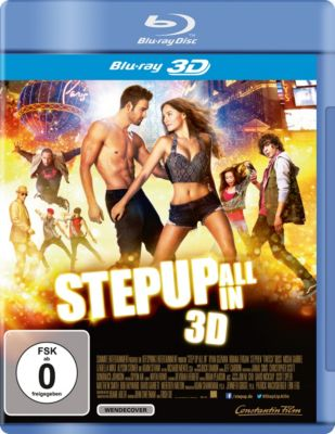 Step Up 5: All In - 3D-Version, Diverse Interpreten