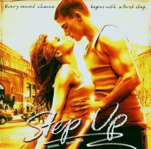 Step up - OST, Ost, Aaron (composer) Zigman