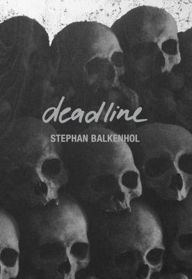 Stephan Balkenhol. deadline