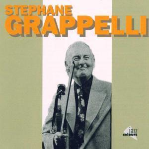 Stephane Grappelli, Stephane Grappelli