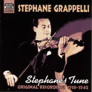 Stephane S Tune, Stephane Grappelli