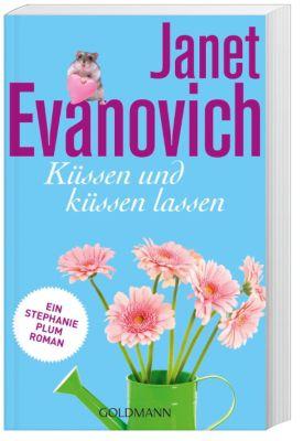 Stephanie Plum Band 19: Küssen und küssen lassen - Janet Evanovich |