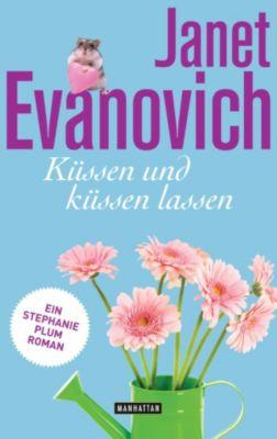 Stephanie Plum Band 19: Küssen und küssen lassen, Janet Evanovich
