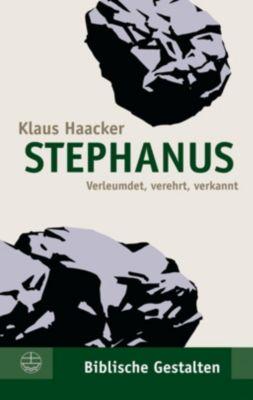 Stephanus, Klaus Haacker