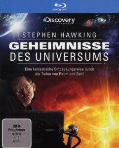 Stephen Hawking: Geheimnisse des Universums, Stephen Hawking