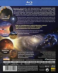 Stephen Hawking: Geheimnisse des Universums - Produktdetailbild 1