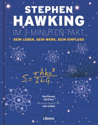 Stephen Hawking im 3-Minuten-Takt -  pdf epub