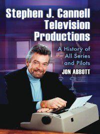 Stephen J. Cannell Television Productions, Jon Abbott