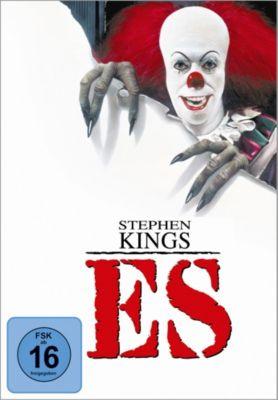 Stephen King: ES (1990), Stephen King