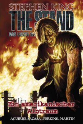 Stephen King, The Stand, Comic - Ein amerikanischer Albtraum