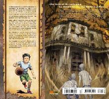 Stephen Kings Der Dunkle Turm - Drei - Der Gefangene, Graphic Novel - Stephen King |