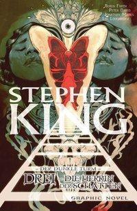 Stephen Kings Der Dunkle Turm - Drei - Die Herrin der Schatten, Graphic Novel