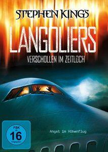 Stephen King's Langoliers - Verschollen im Zeitloch, Stephen King