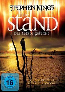 Stephen King's The Stand - Das letzte Gefecht, Stephen King