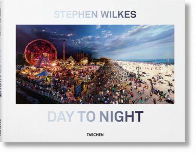 Stephen Wilkes. Day to Night - Stephen Wilkes |