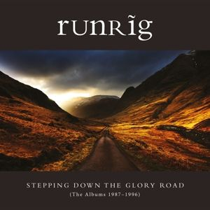 Stepping Down The Glory Road (The Albums 1987-96), Runrig