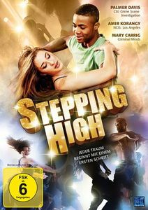 Stepping High, Fa King, Sreescanda