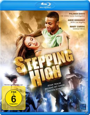 Stepping High, Fa King, Sreescanda