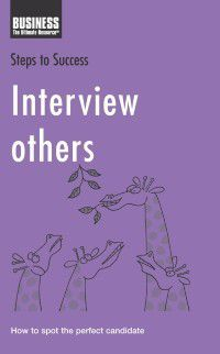 Steps to Success: Interview Others, Lorenza Clifford