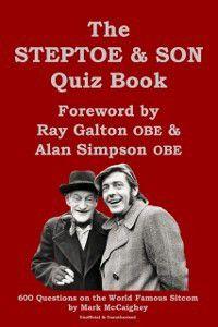 Steptoe and Son Quiz Book, Mark McCaighey