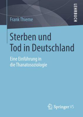 Sterben und Tod in Deutschland, Frank Thieme