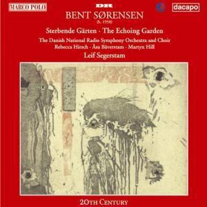 Sterbende Gärten/Violinkonz./+, Hirsch, Segerstam, Bäverstam, Hill, Drso