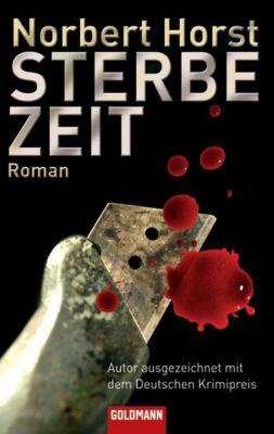 Sterbezeit, Norbert Horst