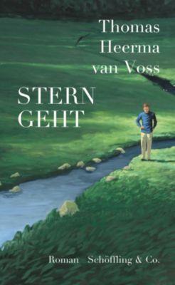 Stern geht, Thomas Heerma van Voss