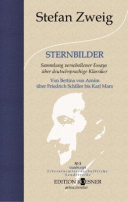 STERNBILDER - Stefan Zweig pdf epub