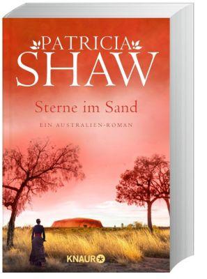 Sterne im Sand, Patricia Shaw