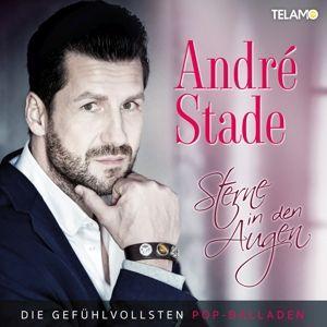 Sterne In Den Augen-Die Gefühlvollsten Pop-Ballade, André Stade