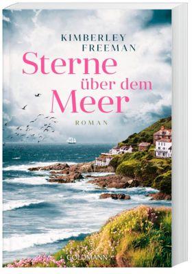 Sterne über dem Meer - Kimberley Freeman |