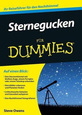 Sternegucken für Dummies, Steve Owens