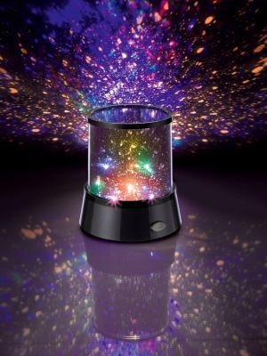 Sternen-Projektor LED