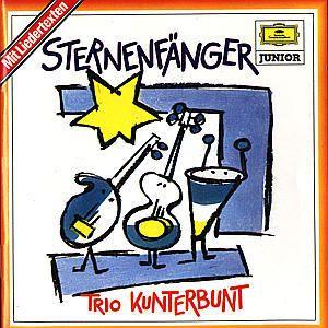 Sternenfänger, Trio Kunterbunt