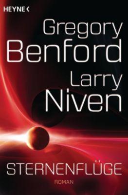 Sternenflüge, Gregory Benford, Larry Niven