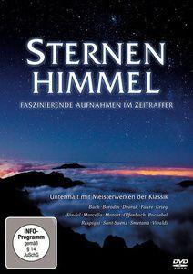Sternenhimmel - Faszinierende Aufnahmen im Zeitraffer, Diverse Interpreten