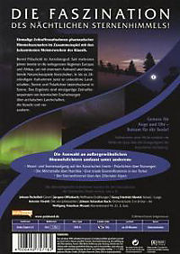 Sternenhimmel - Faszinierende Aufnahmen im Zeitraffer - Produktdetailbild 1