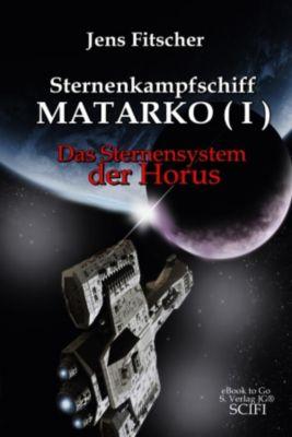 Sternenkampfschiff MATARKO ( I ), Jens Fitscher