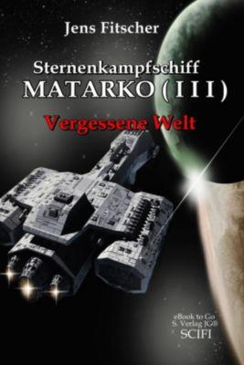 Sternenkampfschiff MATARKO ( I I I ), Jens Fitscher