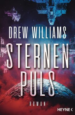 Sternenpuls - Drew Williams |